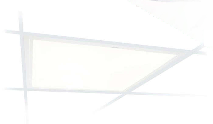 CoreLine led Paneel armaturen