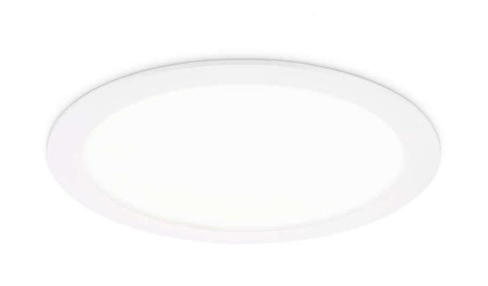 CoreLine SlimDownlight downlighters Led armatuur