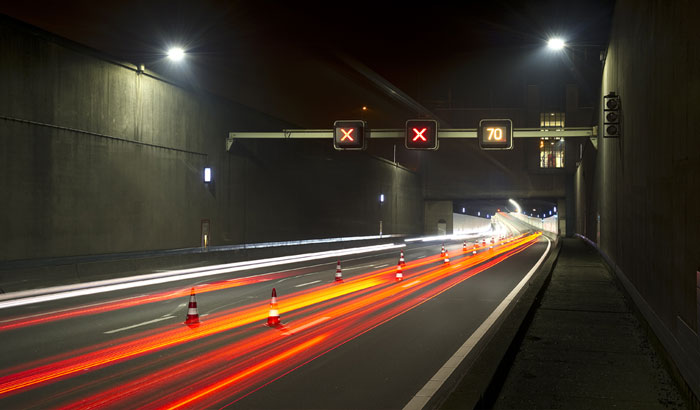 Zeeburgertunnel