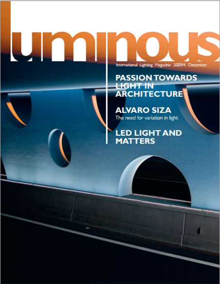 Luminous 4 cover