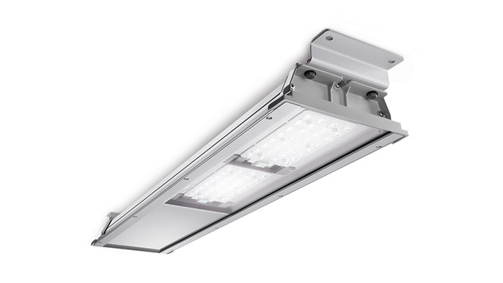TunneLogic LED-armatuur TuneLite