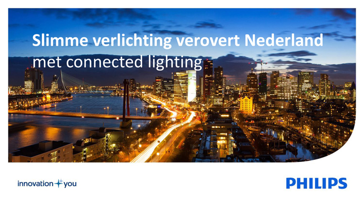 Webinaar Optimaal Licht management