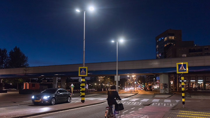 smart lighting capelle aan den ijssel