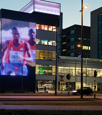 Triple Double, Eindhoven, Nederland