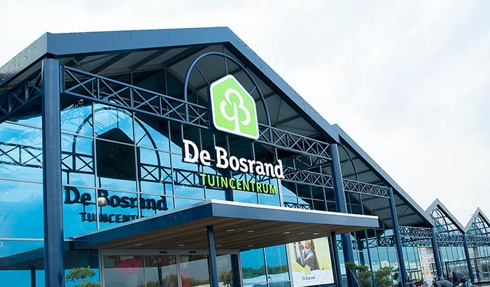 Tuincentrum De Bosrand