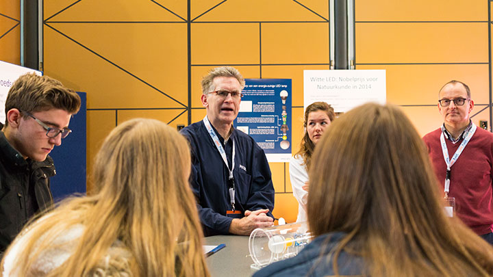 Career Day – Eindhoven