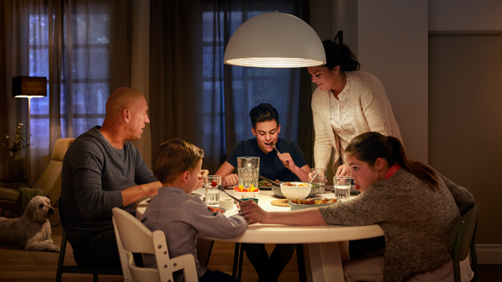 Lampenadviseur - Philips LED-lampen
