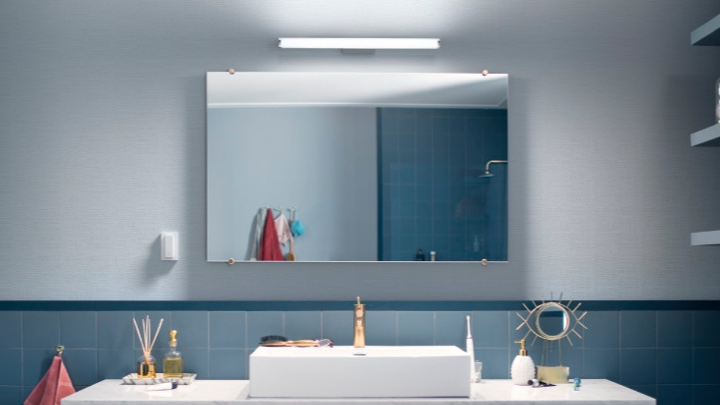 Badkamerverlichting Philips Verlichting