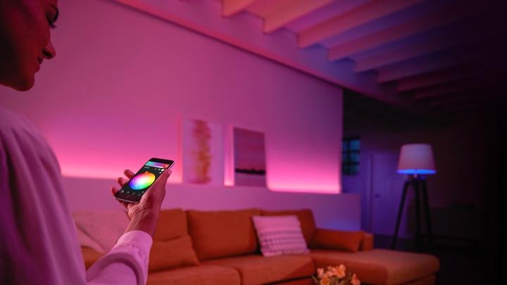 Woonkamerverlichting Philips Verlichting