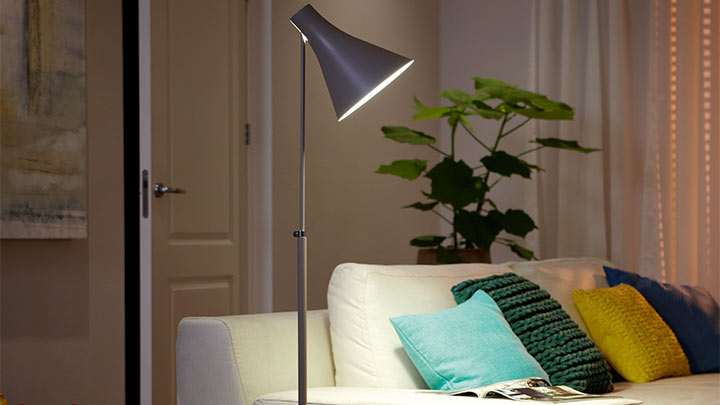 Luminaires voor in huis van Philips Lighting