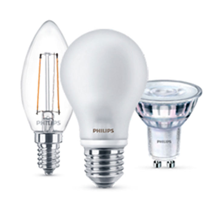 Product catalogus | Philips Lighting
